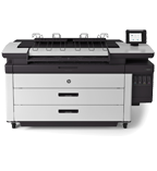 HP PageWide XL 4000 / 4500